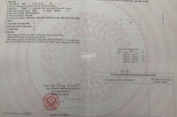 Cho thuê đất đường 7A, khu dân cư Phước Thiện, Quận 9, thành phố Hồ Chí Minh