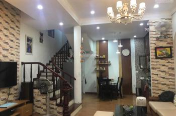 Bán nhà riêng chính chủ giá tốt nhất khu vực Ba Đình. Vị trí đẹp tại ngõ 10 Kim Mã Thượng