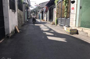 Bán nhà Hẻm 5m thông đường Gò Dầu, 38m2 Giá tốt 3,95 tỷ TL