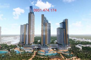Căn hộ SUNBAY PARK 5* view biển Bình Sơn TP Phan Rang - giá 330tr (ký HĐMB 30%)- Lợi nhuận 10%/năm