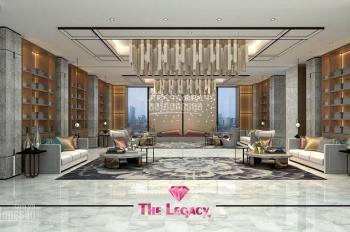 Bán suất ngoại giao dự án The Legacy - 106 Ngụy Như Kon Tum, Giá rẻ bất ngờ