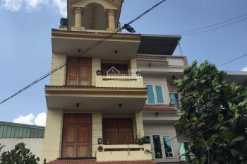 Cho thuê nhà 3 tấm giá hot Mặt tiền đường Nguyễn Trọng Tuyển, P. 1, Q. Tân Bình