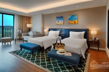 Căn hộ Studio FLC Grand Hotel Hạ Long tìm chủ nhân gấp giá 1,5 tỷ, LH Ms Thảo 0969162476