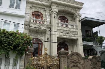 Bán đất xây biệt thự, căn hộ dịch vụ ở đường Ba Vân, gần Âu Cơ – DT: 6x18m, 2 mặt tiền. Vị trí đẹp