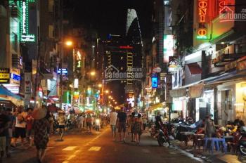 Bán gấp nhà 2 mặt tiền đường Hải Triều đối diện Bitexco quận 1, giá chỉ hơn 58 tỷ