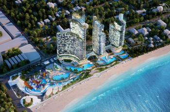 Đầu tư 400 triệu sở hữu căn hộ khách sạn 5* 100% view biển, ngân hàng bảo lãnh !