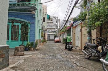 Bán nhà HXH 153/ Nguyễn Thượng Hiền-P6-BT, DT 4 x 4 nở hậu 4.6m, cách MT 2 căn nhà.