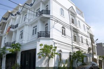 Nhà 1 trệt 3 lầu 180m2 gần Vincom Võ Văn Ngân, Ngã tư Bình Thái.