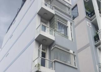 Nhà MT Phùng Văn Cung, P7, Q. Phú Nhuận, DT 4x17m, nhà 1T 1 lửng 4L. Giá 16,2 tỷ