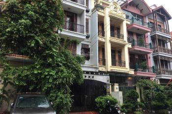 Bán nhà mặt phố Nguyễn Trường Tộ, Phạm Hồng Thái 18 tỷ 50m2 xây 5 tầng 2 mặt thoáng kinh doanh tốt