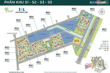 Cần sang nhượng nhiều căn hộ Vinhomes Q9 giá tốt, các căn: Studio, 1PN, 2PN, 3PN - LH: 0941976354