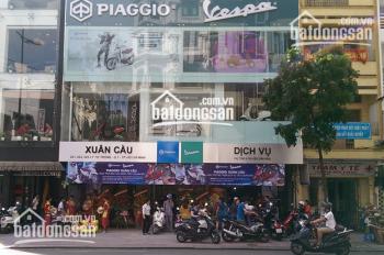 Bán biệt thự Nguyễn Trọng Tuyển, Phú Nhuận, ( 8x20m) trệt 3 lầu, giá 29,5 tỷ. LH: 0947.91.61.16