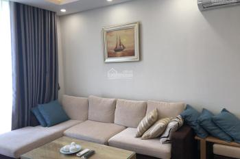 Cho thuê căn hộ chung cư Ngoại Giao Đoàn 3PN, DT 120m2, full đồ, giá 12 tr/th, LH 0906212358