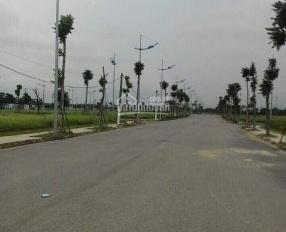 2020 chính chủ cần bán lại lô đất trục đường chính dự án Diamond Park Mê Linh Hà Nội, 0944566799