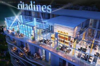 Bán gấp căn hộ B1203 dự án Citadines Hạ Long, 63m2, giá 1,8 tỷ, LH 0979.158.539
