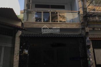 Bán nhà Ba Vân, P. 14, Tân Bình, 4,2x12m, 2 lầu. 6,9 tỷ