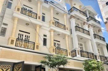 Bán nhà MT đường Phạm Văn Đồng, HBC, Thủ Đức, gần GiGa Mall, cầu Bình Triệu, 3 lầu tặng nội thất