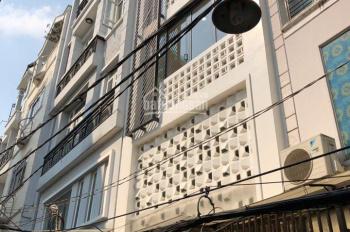 Bán nhà khu phố VIP Lê Thánh Tôn, DT: 4.5X15m, 5 tầng. HĐT 3.500usd. Giá chỉ 18 tỷ