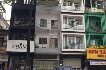 Bán nhà Mặt Tiền đường Lê Hồng Phong, Q. 10, DT 4x15.5m, nở hậu 4.5m, 3 lầu, giá chỉ 18.9 tỷ