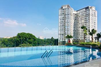 Orchard Park View 3PN 83m2, căn thô duy nhất lầu cao, ban công Đông Nam, view thành phố. Giá 4.1 tỷ
