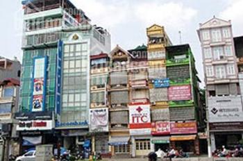 Bán gấp tòa nhà 9T thang máy phố Tôn Đức Thắng, DT 110m2 * 12m MT, doanh thu 1.5 tỷ/th, giá 42 tỷ