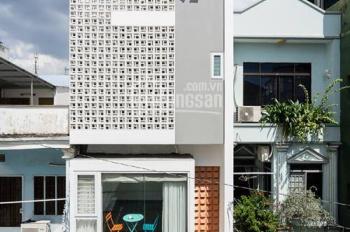 Bán nhà hẻm xe hơi Nguyễn Đình Chiểu, Q3 góc Cao Thắng 4 tầng giá chỉ 7.1 tỷ DT 3.5x10m