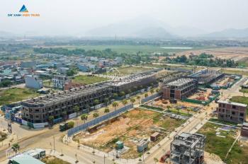 Cực hot! Đất Xanh mở bán 5 căn shophouse Đà Nẵng, với ưu đãi khủng 500 triệu