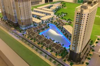 Cần bán lại lô liền kề 5,68 tỷ tại Khu đô thị FLC Garden Đại Mỗ vào tên trực tiếp hợp đồng.