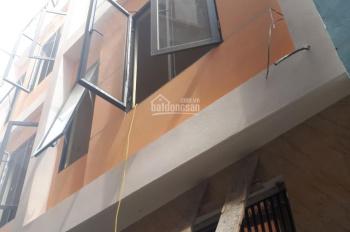 Bán nhà 1,22 tỷ, tổ 9, phường Yên Nghĩa, Hà Đông, ô tô cách nhà 15m. LH 0975100988