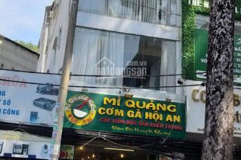 Bán nhà mặt tiền Thống Nhất, quận Gò Vấp, 4.9x21m, 4 lầu cao đẹp, giá 12 tỷ 400 tr, TL