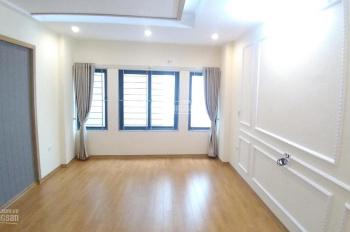 Bán nhà mới cực đẹp phố Trương Định, Tân Mai, Ô tô đỗ 5m, FULL NỘI THẤT – 35M2 * 5 TẦNG * 2.75 TỶ