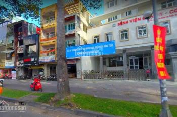 Cho thuê nguyên căn trà sữa Kungfu Tea MT Trần Hưng Đạo, Phường Cô Giang, Quận 1 giá 104.36 triệu
