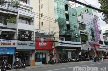 Bán nhà mặt tiền Nguyễn Thái Bình, Q1, DT: 5x19, 5 lầu, HĐ thuê 120 triệu, giá 45 tỷ LH 0908788402