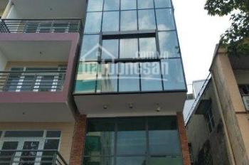 Bán nhà mặt tiền Ký Con, Q1, DT: 5x19, 5 lầu, HĐ thuê 110 triệu, giá 43 tỷ LH 0908788402
