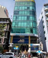 Cho thuê tòa CHDV gần cầu Thị Nghè, gồm 50 CHDV cao cấp, có hồ bơi, nhà hàng, 699 triệu/th