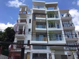 Bán nhà mặt tiền Yersin, Q1, DT: 5x23, 5 lầu, HĐ thuê 100 triệu, giá 42 tỷ