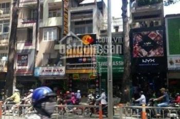 Bán nhà mặt tiền Lê Thị Hồng Gấm, Q1, DT: 5x23, 5 lầu, HĐ thuê 110 triệu, giá 42 tỷ