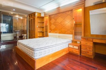 Cho thuê CH studio 95 Nguyễn Phi Khanh, Quận 1 40m2, có bếp, full nội thất, 6.6tr/th: 0932103949