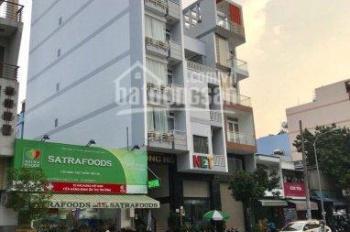 Bán nhà mặt tiền đường Bàn Cờ, phường 3, quận 3, DT 3.8x14m, nhà 3 lầu đẹp, giá 14.5 tỷ TL