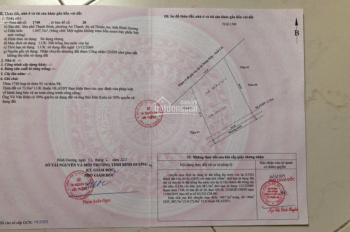 Bán đất MT đường Bờ Kè siêu đẹp 27.4x35m = 1.047m2 (TC 160m2) P An Thạnh, Thuận An, Bình Dương