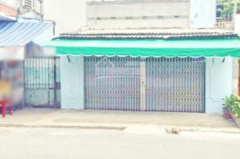 Bán nhà mặt tiền Ba Vân, DT: 4x12m, nhà cũ tiện xây dựng, giá chỉ 8.2 tỷ