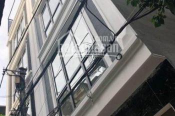 Chính chủ bán nhà Doãn Kế Thiện 40m2 x 6 tầng đường 2 ôtô, kd tốt, 7.29 tỷ LH 0904.556.956