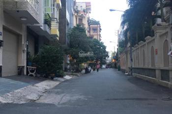 Bán nhà đường 19B khu Khách Sạn đường Trần Não Phường Bình An Quận 2.
