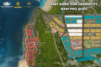 Tâm điểm đầu tư 2019: Liền kề, nhà phố dự án Sun Grand City An Thới. LH GĐKD 0971.688.666