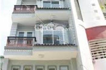 Bán nhà HXH Nguyễn Cửu Vân Q.Bình Thanh. 4x15m, 3 lầu, HĐT tốt. Giá 11.5 tỷ. LH 0931151797