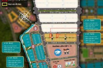 Cơ hội sở hữu căn đẹp tại KĐT hàng đầu Sun Grand City Nam Phú Quốc, trực tiếp CĐT. LH 0971.688.666