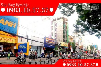 Chuyên cho thuê mặt tiền Nguyễn Thị Thập vị trí đẹp. DT: 5x20; 4x23, 10x35, 18x50m giá từ 60 triệu