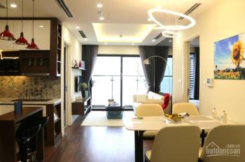 Cho thuê căn hộ chung cư Imperia Gaden Nguyễn Huy Tưởng 2PN, đủ nội thất. LH: 0979.460.088