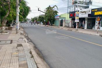 Đất mặt tiền Trần Hưng Đạo, 317m2, ngang 10m, phường Đông Hòa, thị xã Dĩ An, Bình Dương