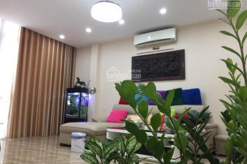 Chính chủ cần bán nhà đẹp 5 tầng phố Hàn Thuyên, Hai Bà Trưng - Giá 7,4 tỷ
